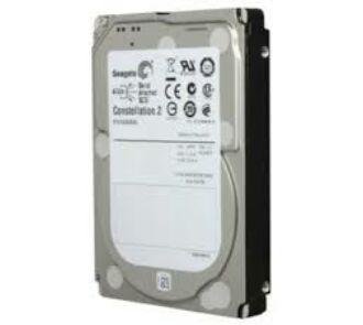 "Seagate ST91000640SS 1TB NL SAS 6Gbps 7.2k RPM 2.5"""