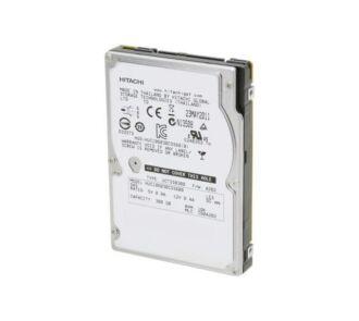 """HITACHI HUC106030CSS600 300GB SAS 64MB Cache 6Gbps 10K RPM 2.5"""""""