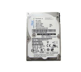 """IBM OEM Hitachi HUC103030CSS600 300GB SAS 6Gbps 10k RPM 2.5"""""""