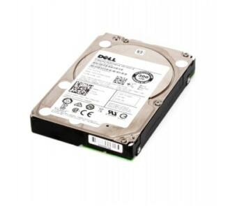 Dell OEM Seagate Enterprise Performance ST300MM0008 300GB 12Gbps 10k RPM 2.5""
