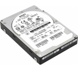 "Hitachi Ultrastar C10K1800 HUC101860CSS204 600GB 512N SAS 12Gbps 10K RPM 2.5"" NEW"