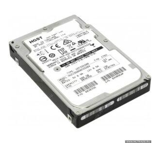 "HGST Ultrastar C10K1800 HUC101860CS4200 600GB SAS 512e 128MB 12Gbps 10k RPM 2.5"" NEW"