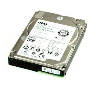 "Dell OEM Seagate Savvio 10K.6 ST600MM0006 600GB 10k RPM SAS 6Gbps 2.5"""