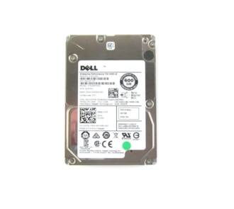 Dell OEM Seagate ST600MP0005 600GB SAS 6Gbps 15k RPM 2.5""