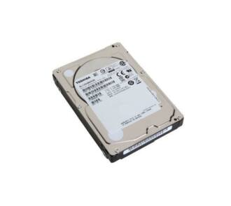"ToshibaAL13SXB600N64MB Cache 600GB SAS 6Gbps 15k RPM 2.5"""