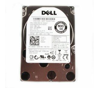 "Dell OEM Western Digital WD6001BKHG 600GB SAS 6Gbps 10k RPM 2.5"""