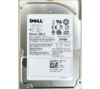 "Dell OEM Seagate Savvio 10K.2 ST973402SS 73GB SAS 3Gbps 10k RPM 2.5"""