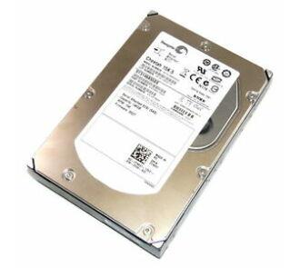 "Dell OEM Seagate Cheetah 15K.5 ST3146855SS 146GB SAS 3Gbps 15k RPM 3.5"""