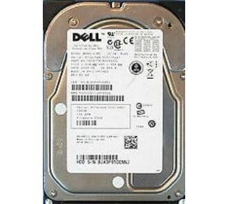 "Dell OEM Toshiba MBA3147RC 146GB SAS 3Gbps 15K RPM 3.5"""