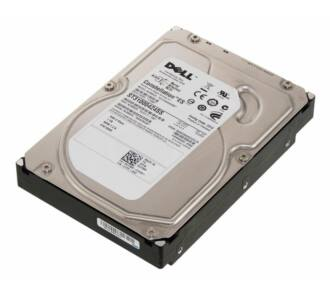 Dell OEM Seagate Constellation ES ST31000424SS 1TB NL SAS 6Gbps 7.2K RPM 3.5""