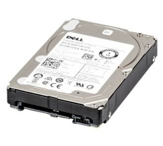 "Dell OEM Seagate Enterprise Capacity ST1000NM0045 1TB NL SAS 12Gbps 7.2K RPM 3.5"""