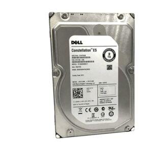 "Dell OEM Seagate Constellation ES ST320004444SS 2TB NL SAS 6Gbps 7.2K RPM 3.5"""