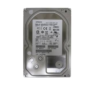 "HGST Ultrastar 7K3000 HUS723020ALS640 2TB NL SAS 6Gbps 7.2k RPM 3.5"""