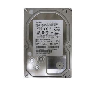 "HGST Ultrastar 7K3000 HUS723020ALS640 2TB NL SAS 6Gbps 7.2k RPM 3.5"" NEW"