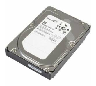 "Seagate Constellation ES.3 ST2000NM0023 2TB NL SAS 6Gbps 7.2K RPM White Label 3.5"" NEW"