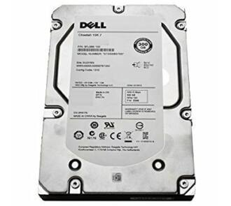 """Dell OEM Seagate ST3300657SS 300GB SAS 6Gbps 15k RPM 3.5"""""""