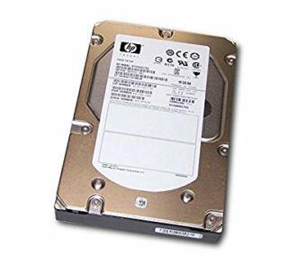 "HP OEM Seagate ST3300657SS 300GB SAS 6Gbps 15k RPM 3.5"""