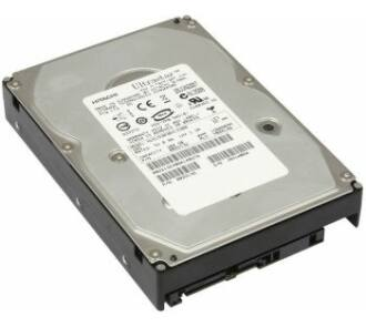 Hitachi HUS153030VLS300 300GB SAS 3Gbps 15k RPM 3,5""