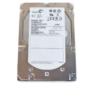 "Seagate Cheetah 15K.7 ST3300657SS 300GB SAS 6Gbps 15k RPM 3.5"" NEW"