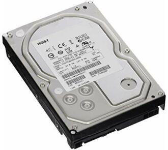 """Hitachi HUS723030ALS640 3TB NL SAS 6Gbps 7.2K RPM 3.5"""" NEW"""
