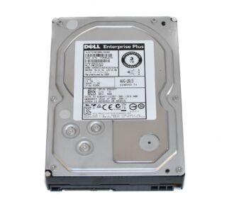 "Dell Enterprise Plus Hitachi HUS723030ALS640 3TB NL SAS 6Gbps 7.2K RPM 3.5"""