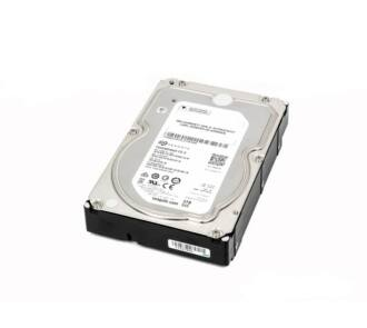 Seagate Constellation ES.3 ST3000NM0023 3TB NL SAS 6Gbps 7.2K RPM 3.5""