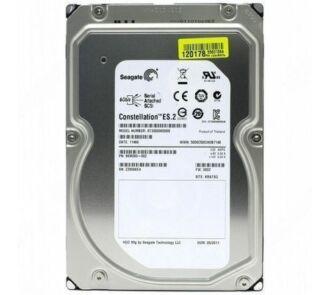 "Seagate ST33000650SS 3TB NL SAS 6Gbps 7.2K RPM 3.5"""