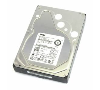 "Dell OEM Toshiba MG03SCA300 3TB NL SAS 64MB Cache 6Gbps 7.2k RPM3.5"""