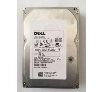 """Dell OEM Hitachi HUS154545VLS300 450GB SAS 3Gbps 15k RPM 3.5"""""""