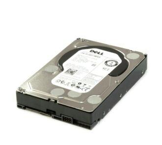 """Dell OEM Western Digital WD4001FYYG 4TB NL SAS 6Gbps 7.2K RPM 3.5"""""""