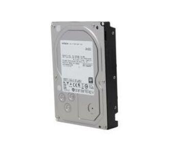 "Hitachi Ultrastar 0F22941 HUS726040ALS210 4TB NL SAS 12Gbps 7.2k RPM 3.5"" NEW"