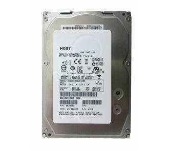 "Dell OEM Hitachi Ultrastar 15K600 600GB HUS156060VLS600 600GB SAS 6Gbps 15k RPM 3.5"""
