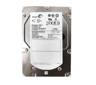 "Dell OEM Seagate Cheetah 15k.7 ST3600057SS 600GB SAS 6gbps 15k RPM 3.5"""