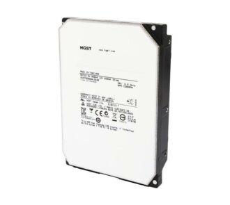 "HGST Ultrastar He6 HUS726060ALS640 6TB NL SAS 6Gbps 7.2K RPM 3.5"" NEW"
