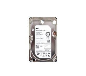 "Dell OEM Seagate Enterprise Capacity ST6000NM0034 6TB NL SAS 6Gbps 512e 7.2K RPM 3.5"""