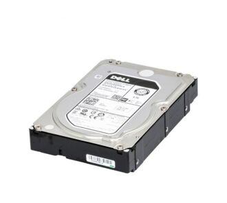 "Dell OEM Seagate ST6000NM0105 6TB 4Kn NL SAS 12Gbps 7.2K RPM 3.5"" NEW"