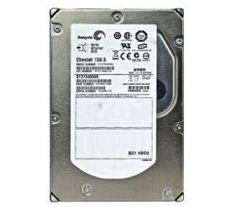 "Dell OEM Seagate Cheetah 15K.5 ST373455SS 73GB SAS 3Gbps 15k RPM 3.5"""