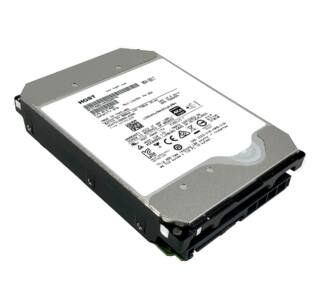 "Western Digital Ultrastar He10 HUH721008AL4200 4Kn 256MB Cache 8TB SAS 12Gbps 7.2K RPM 3.5"" NEW"