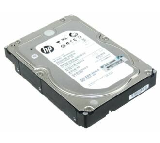 HP OEM MB1000GCWCV Seagate Constellation ES.3 ST1000NM0033 1TB 128MB SATAIII 6Gbps 7.2k RPM 3.5""