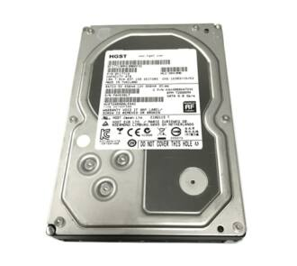 "HGST Ultrastar 7K4000 HUS724040ALE641 4TB SATA 64MB Cache 7.2K RPM 3.5"" NEW"