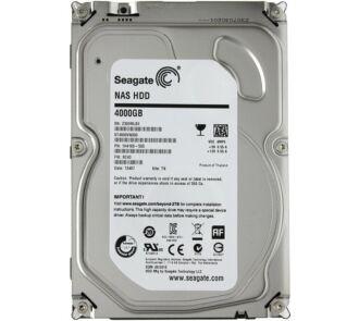 """Seagate NAS ST4000VN000 4TB SATA3 6Gbps 5.4k RPM 3.5"""""""