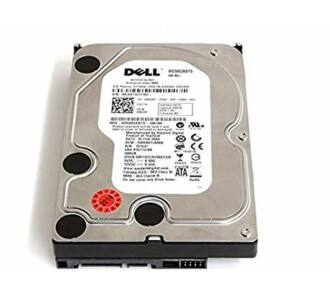 Dell OEM Western Digital WD5002ABYS 500GB SATA 3Gbps 7.2k RPM 3,5""