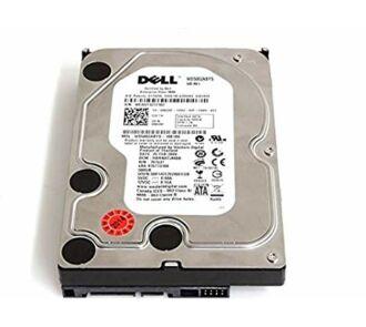 "Dell OEM Western Digital WD5002ABYS 500GB SATA 3Gbps 7.2k RPM 3,5"""