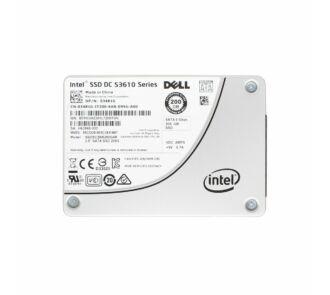 """Dell OEM Intel SSD DC S3610 Series SSDSC2BX200G4R 200GB SATA 6Gbps 2.5"""""""