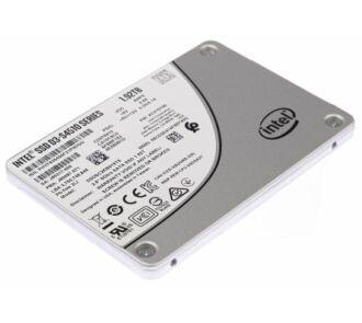 """Intel D3-S4510 SSDSC2KB019T801 1.92TB SATA SSD 6Gbps 2.5"""" NEW"""