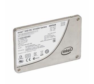 """Intel SSD DC S3500 SSDSC2BB480G4 480GB SATA 6Gbps Mix USE 2.5"""""""