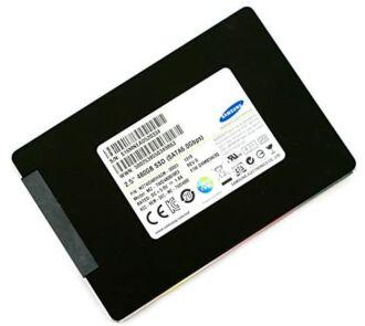 """Samsung SM843T MZ7WD480HCGM-00003 480GB SATA 6Gb/s Read Intensive  2.5"""" SSD"""