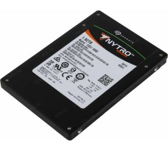 "Seagate Nytro 1551 XA1920ME10063 1.92TB 2.5"" 6Gbps SATA SSD NEW"