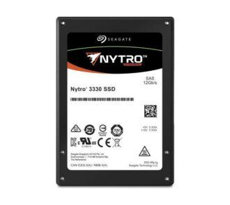 "Seagate Nytro 3330 XS1920SE10103 1.92TB 2.5"" 12Gbps SAS SSD NEW Recertified"