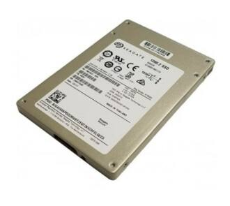 "Seagate Nytro 1200.2 ST800FM0173 800GB 2.5"" 12Gbps SAS SSD Recertified"